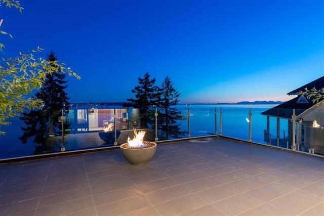 西温West Bay区海景别墅
