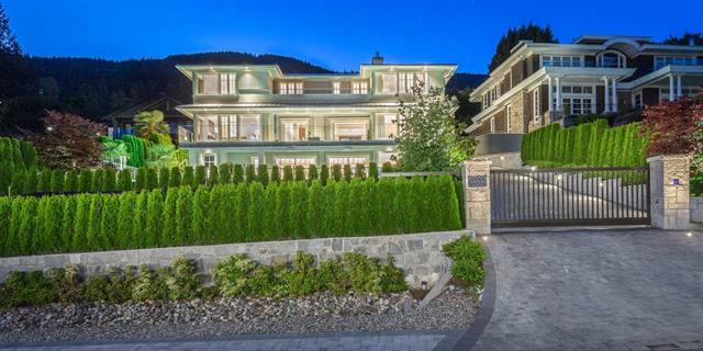 128-西温Westmount区海景豪宅