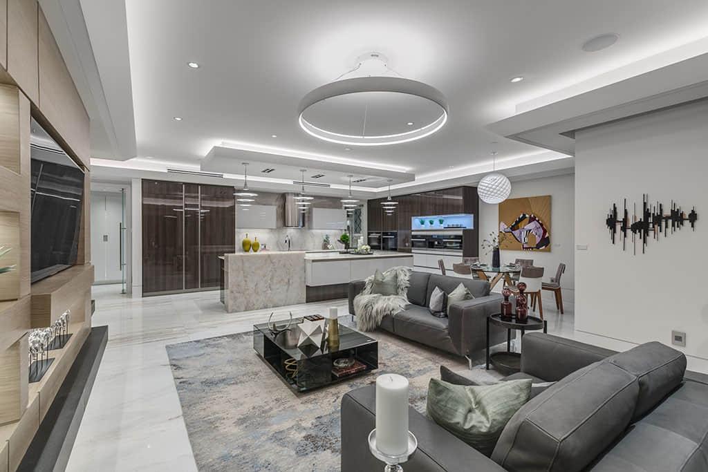 西温BP区全新海景豪宅