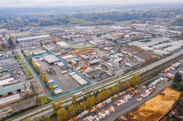 素里罕见的5.7英亩工业用地
