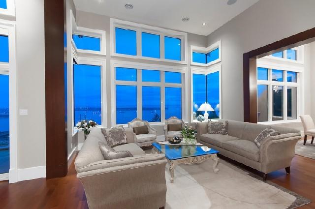 西温Whitby Estates区海景别墅
