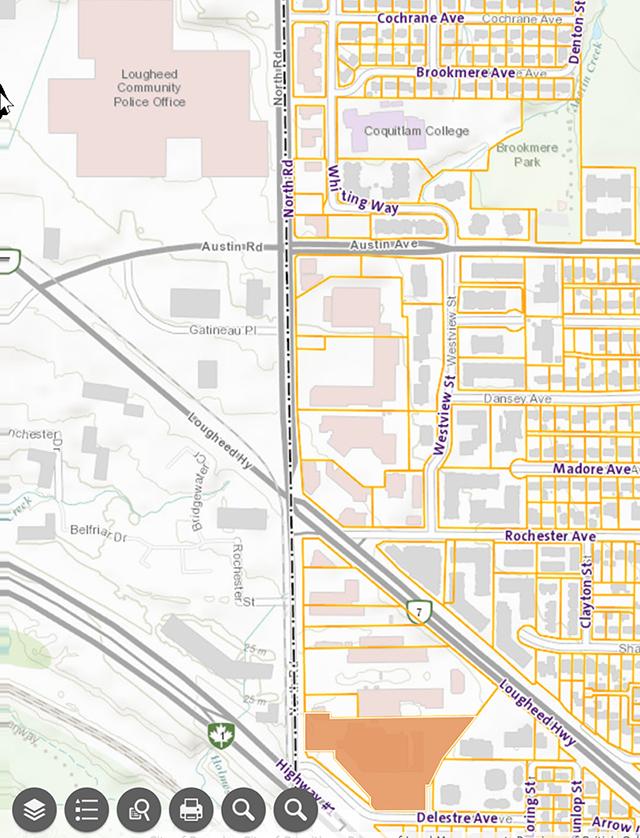 西高贵林核心区未来高层楼盘的发展规划