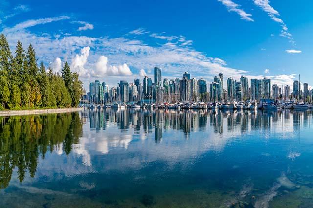 温哥华海外买家税