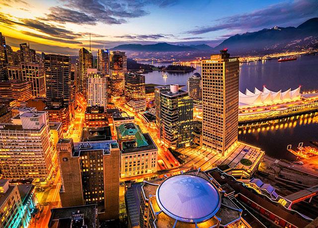 2018年全球最佳生活质量城市排名温哥华全球第五