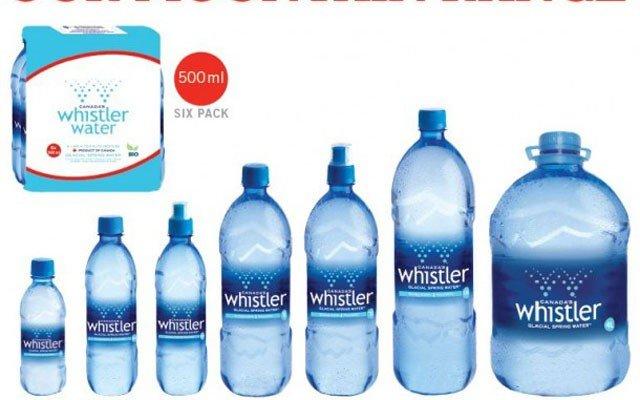 中国基金买下温哥华瓶装水厂