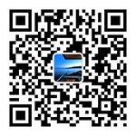 微信服务号温哥华优房网二维码