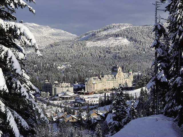 美国Vail Resorts集团14亿买下温哥华著名滑雪胜地威斯勒滑雪场